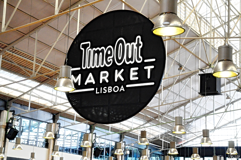 Time Out Market Lizbona